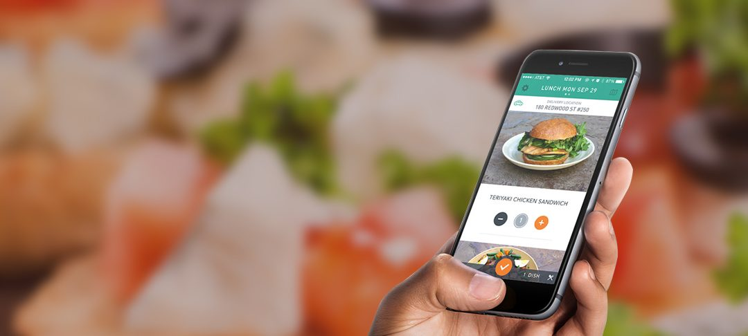 Your Next Dinner Delivery Might Not Be From the Restaurant You Thought You Ordered From