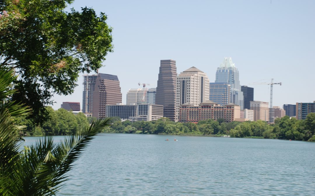 Which Restaurant & Meal Delivery Services are Available in Austin?