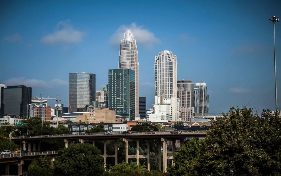Which Meal Delivery Services are Available in Charlotte, NC?