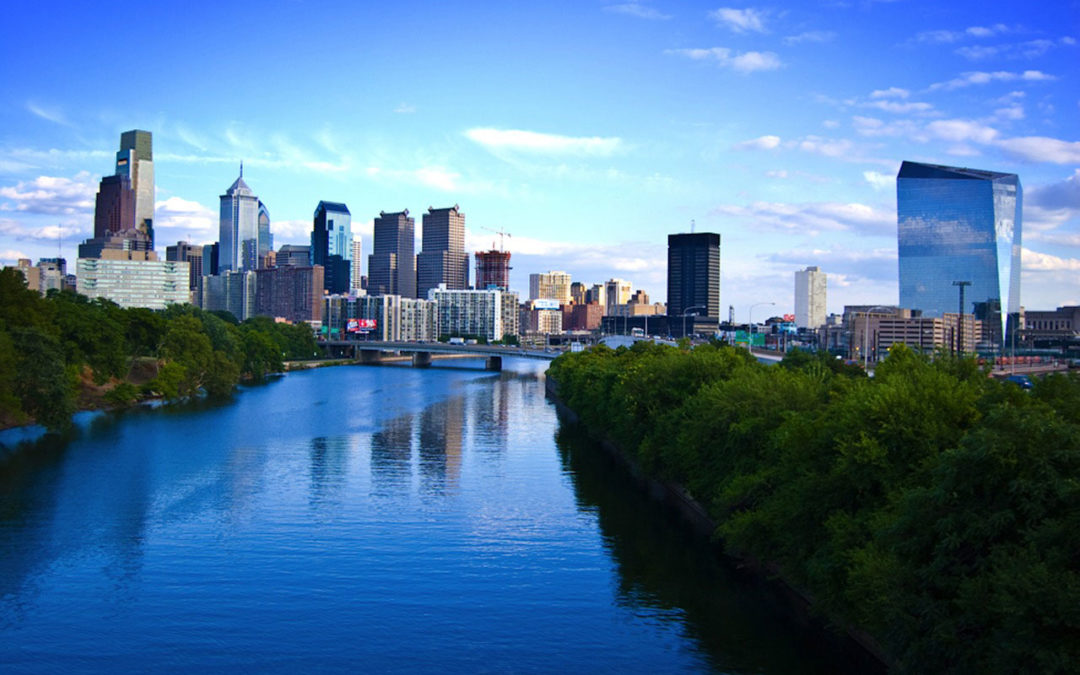 Which Restaurant & Meal Delivery Services are Available in Philadelphia, PA?