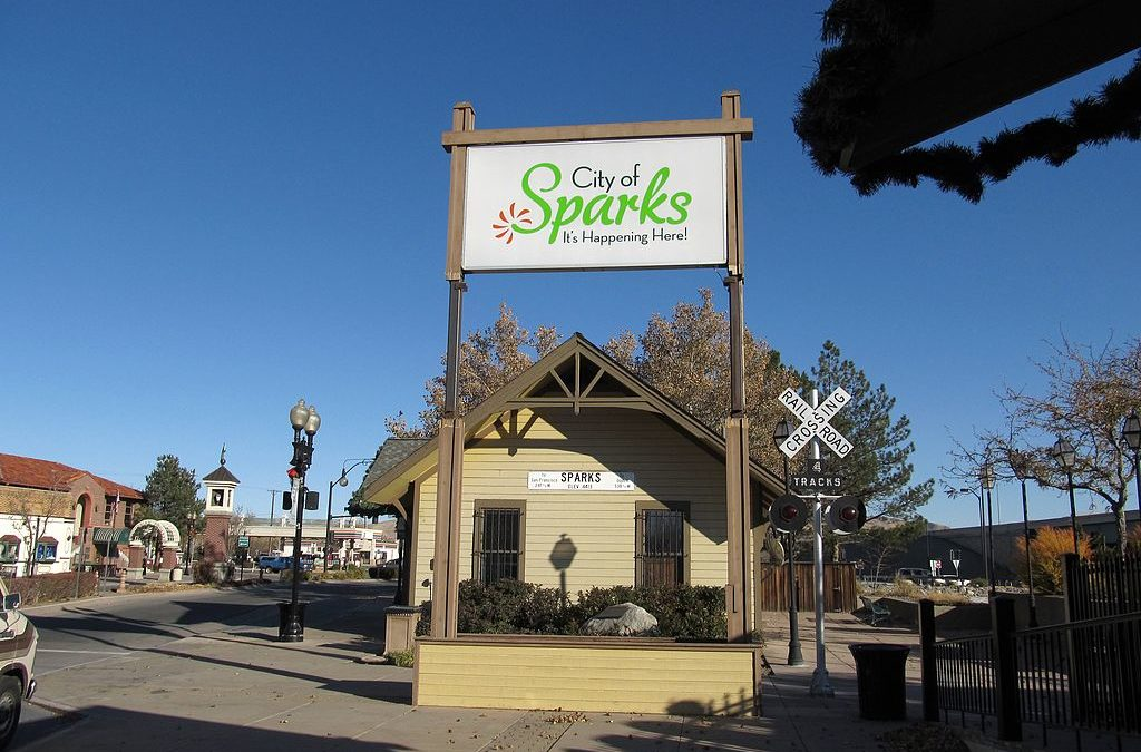 Which Restaurant & Meal Delivery Services are Available in Sparks,NV?