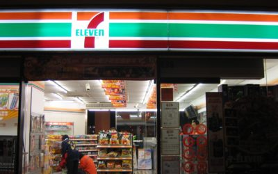 REPORT: 7-11 Now Delivers Beer and Cider