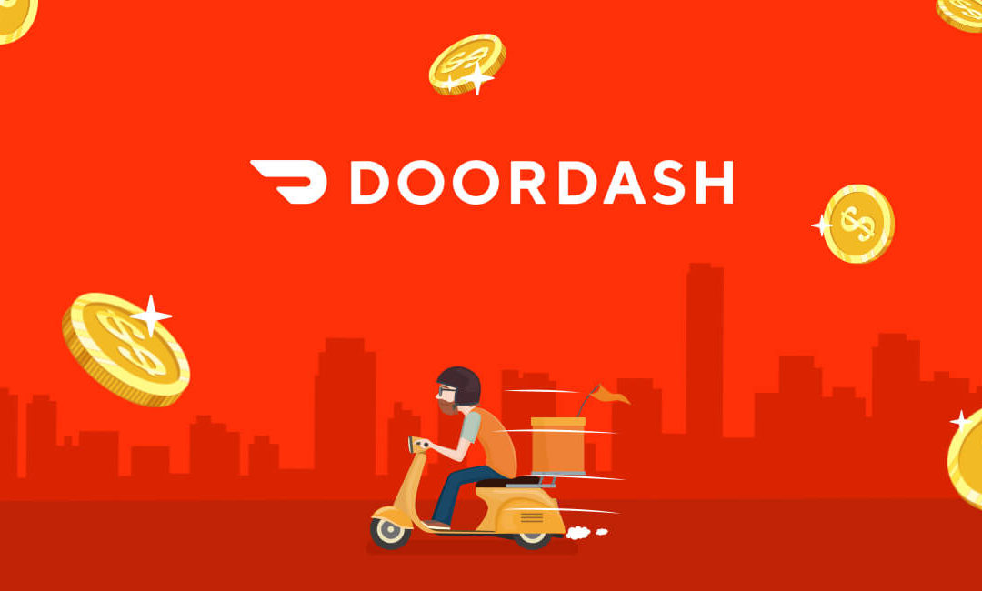 DoorDash to Start Delivering Meals to Hotels