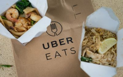 UBER Reported Losses of Over $1 Billion, Food Delivery Costs for UBER Eats Going Up