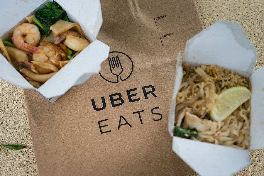 With UBER Now a Publicly Traded Company, We'll Get a A Great Window Into Meal Delivery Economics