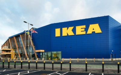 IKEA to Start Food Delivery (But No Meatballs…)