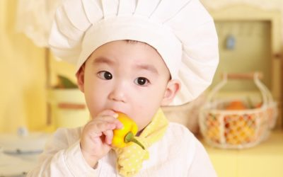 How Cooking Is a Skill that Will Last a Lifetime for Your Children